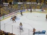 [NHL]总决赛第1场:圣何塞鲨鱼VS匹兹堡企鹅 第3节