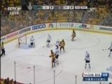 [NHL]总决赛第五场:圣何塞鲨鱼VS匹兹堡企鹅 第二节