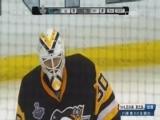 [NHL]总决赛第五场:圣何塞鲨鱼VS匹兹堡企鹅 第三节