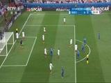 2016年06月28日 [欧洲杯]扳平比分 西古尔德森右脚扫射破门