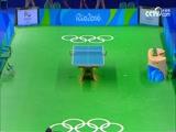 [奥运会]女乒单打第1轮3 迈席里夫VS赛达妮