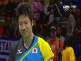 [奥运会]乒乓球男单铜牌赛 水谷隼VS萨姆索诺夫