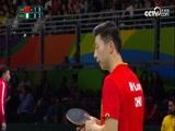 [奥运会]乒乓球男团第1轮 中国队VS尼日利亚队