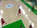 [篮球]奥运女篮小组赛 中国队VS美国队 集锦
