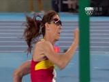 [夺金时刻]奥运会女子跳高 西班牙选手夺冠