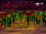 [闭幕式]2016年里约奥运会闭幕式 3