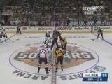 [NHL]常规赛:华盛顿首都人VS匹兹堡企鹅 第二节