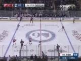 [NHL]常规赛:底特律红翼VS纽约游骑兵 第三节
