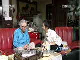 [艺术人生]人生课堂:谭松韵拜访贾作光老师