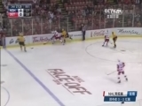 [NHL]常规赛:掠夺者VS红翼 第二节