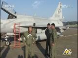 [今日亚洲]中、俄、英、巴四国空军珠海航展将同台献技