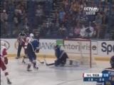 [NHL]常规赛:底特律红翼VS圣路易斯蓝调 第二节