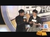 【戏中人】电视剧《嘿,孩子》首播发布会 蒋雯丽郭晓冬配合默契