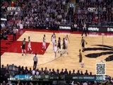 [NBA最前线]德罗赞当选上周东部最佳球员