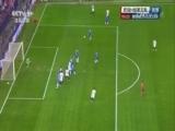 [欧冠]鲁加尼头球回顶 帕雷哈禁区外凌空抽射破门