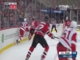 [NHL]常规赛:底特律红翼VS新泽西魔鬼 第一节
