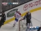 [NHL]常规赛:蒙特利尔加拿大人VS圣何塞鲨鱼 第一节