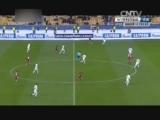 [欧冠]B组第6轮:基辅迪纳摩VS贝西克塔斯 下半场