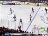 [NHL]无奈判罚 纽约游骑兵加时胜黑鹰