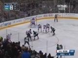 [NHL]常规赛:纽约游骑兵VS达拉斯星 第三节