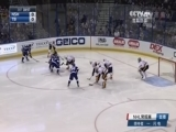 [NHL]常规赛:纳什维尔掠夺者VS坦帕湾闪电 第一节