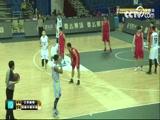 [篮球]CBSC篮球赛总决赛:江苏鑫城VS河南中原环保