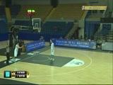 [篮球]CBSC篮球赛总决赛:大庆油田VS广西平果