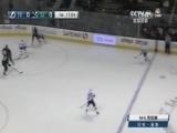 [NHL]常规赛:坦帕湾闪电VS圣何塞鲨鱼 第一节