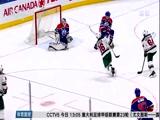 [NHL]激情四射 NHL一周精彩集锦欣赏