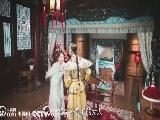 【影视快报】《龙珠传奇》曝情侣片花 杨紫秦俊杰现实公开恋情