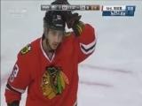 [NHL]常规赛:纽约岛人VS芝加哥黑鹰 第三节