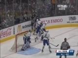 [NHL]常规赛:温哥华加人VS洛杉矶国王 第三节