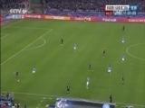 [欧冠]1/8决赛次回合:那不勒斯VS皇马 下半场