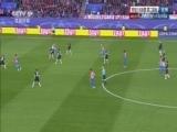 [欧冠]1/8决赛次回合:马竞VS勒沃库森 下半场