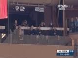 [NHL]常规赛:纽约岛人VS纽约游骑兵 第二节