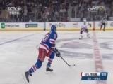 [NHL]常规赛:纽约岛人VS纽约游骑兵 第一节