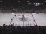 [NHL]常规赛:卡尔加里火焰VS洛杉矶国王 第二节