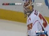 [NHL]常规赛:卡尔加里火焰VS圣何塞鲨鱼 第三节