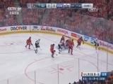 [NHL]季后赛:圣何塞鲨鱼VS埃德蒙顿油人 加时赛