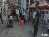 """【影视快报】《战狼2》发""""达康书记""""特辑 吴刚为演军人苦练20天"""