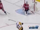 [NHL]企鹅快攻2打1 克洛斯比破门打破僵局