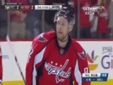 [NHL]首都人打出完美配合 库兹涅佐夫扳平比分