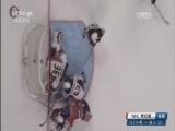 [NHL]德哈内下底回传 西奥多门前自摆乌龙