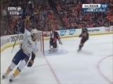 [NHL]阿维德森反手球传前场 约翰森单刀破门