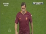 [意甲]第36轮:罗马3-1尤文图斯 比赛回顾