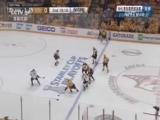 [NHL]西部决赛第四场:小鸭VS掠夺者 第二节