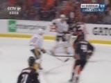 [NHL]掠夺者连续攻门施压 威尔森劲射扳平比分