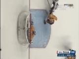 [NHL]小鸭打出精彩配合 瓦格纳抢射破门