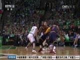 [NBA]詹姆斯空位三分领衔5月26日NBA五佳球