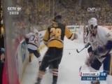 [NHL]总决赛:纳什维尔掠夺者VS匹兹堡企鹅 第一节